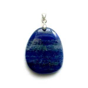 pendentif-lapis-lazuli-pierre-plate