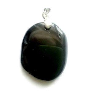 pendentif-tourmaline-noire-pierre-plate