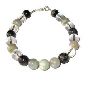 Bracelet-Cristal-de-Roche-et-Labradorite-1