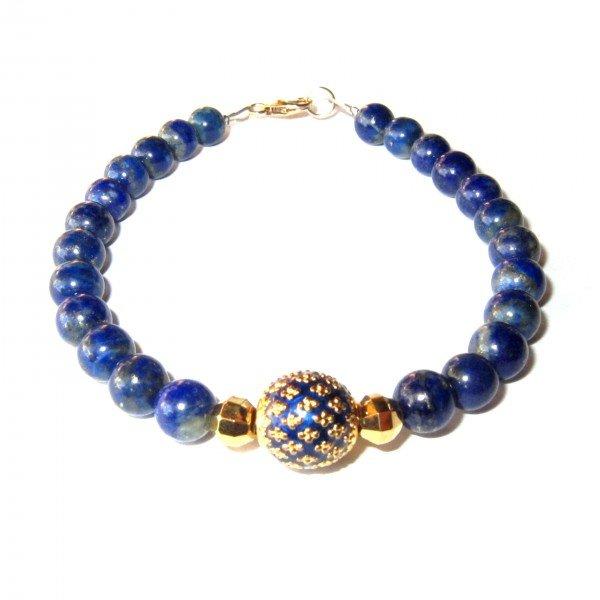 Bracelet-Lapis-lazuli-et-Perle-royale-bleue-1