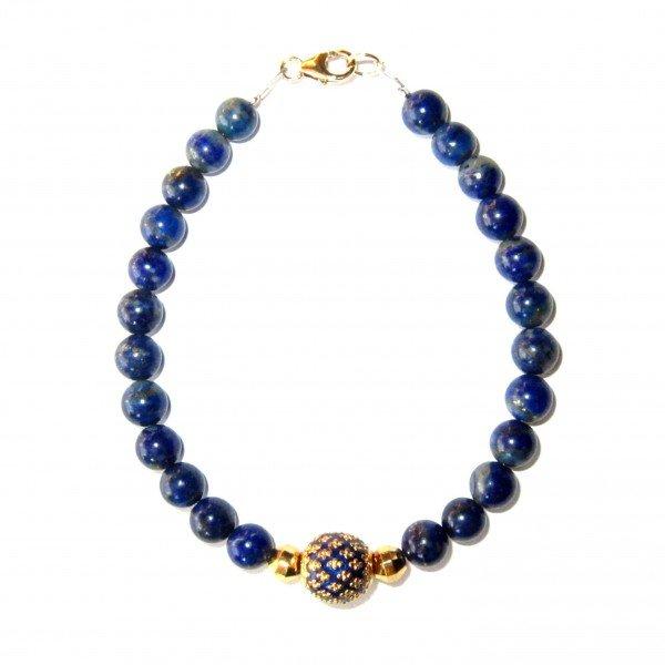 Bracelet-Lapis-lazuli-et-Perle-royale-bleue-2
