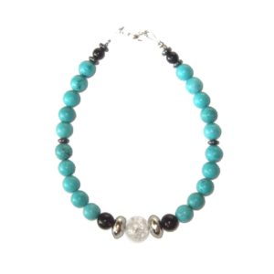 Bracelet-Turquoise-et-Perle-en-Cristal-brisé-2