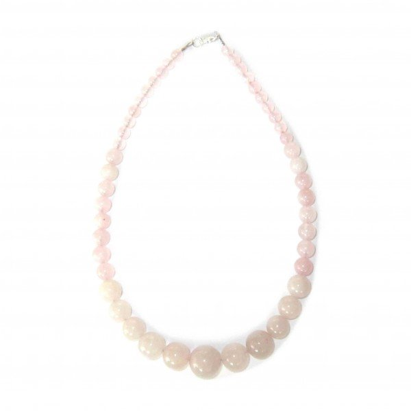 Collier-Quartz-rose-6mm-8mm-10mm-12mm-14mm-2