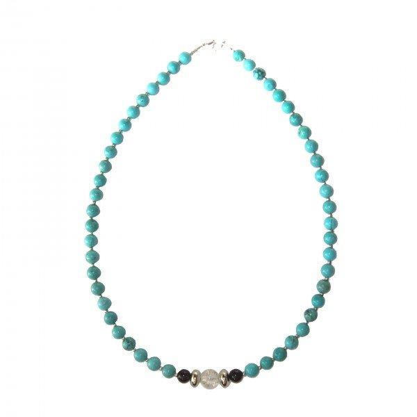 Collier-Turquoise-et-Perle-en-Cristal-brisé-2