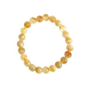 bracelet-citrine-pierres-boules-8mm-2