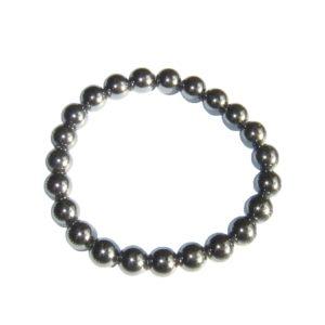 bracelet-hematite-pierres-boules-8mm-1