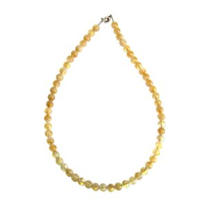 collier-citrine-pierres-boules-8mm-2