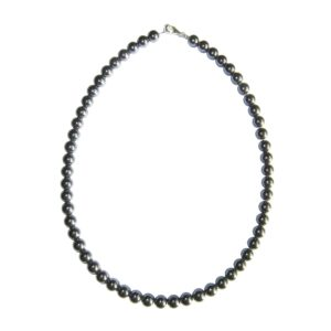 collier-hematite-pierres-boules-8mm-2