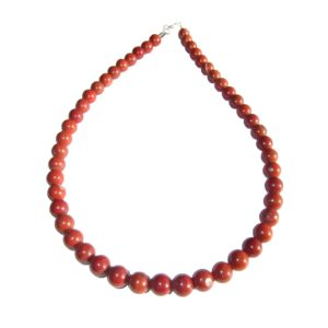 collier-jaspe-rouge-pierres-boules-8mm-1