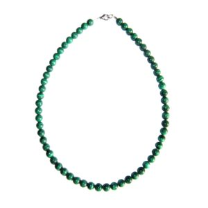 collier-malachite-pierres-boules-8mm-2