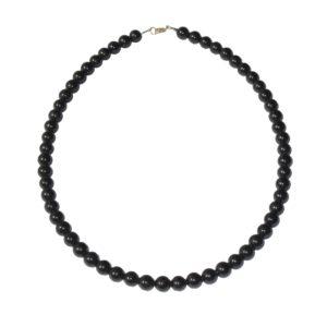 collier-toumaline-noire-pierres-boules-8mm-1