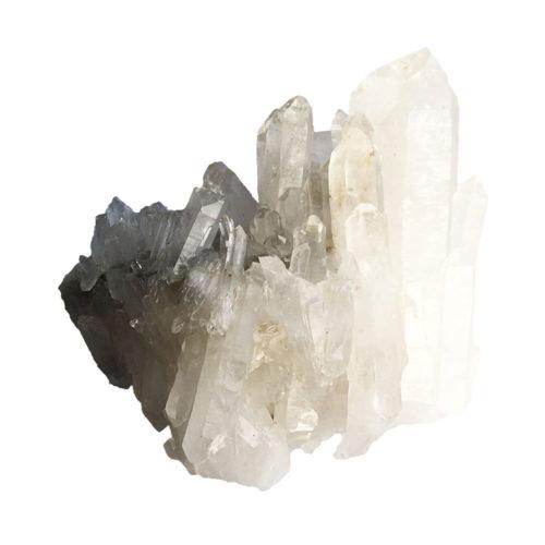 Amas de quartz Frmine029