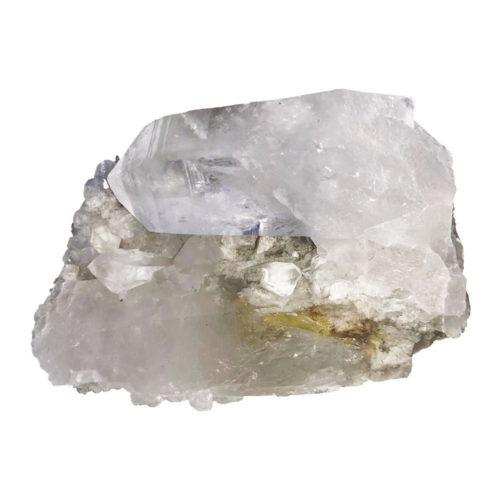 amas de quartz 96