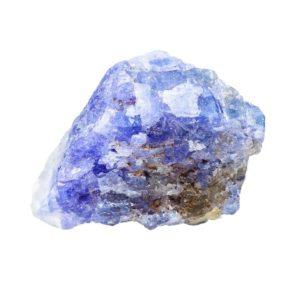 pierre tanzanite