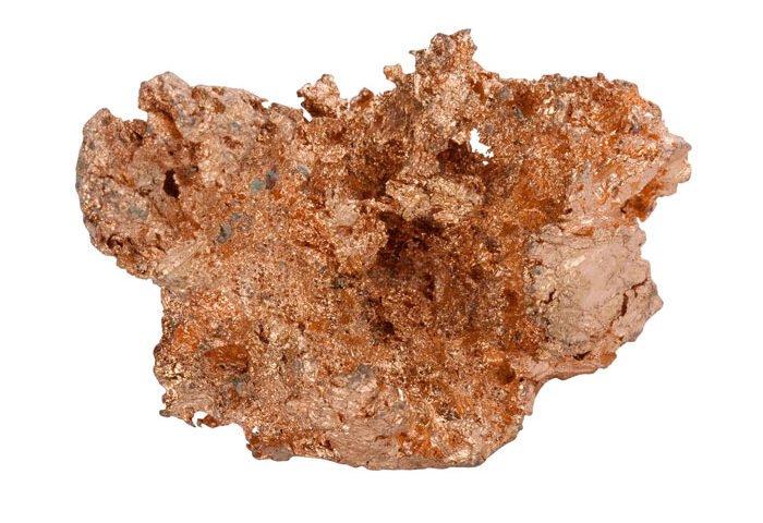 pierre cuivre