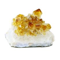 piedra del mes de noviembre citrino