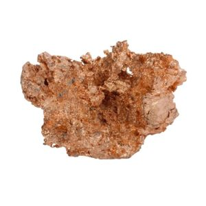 pierre cuivre natif