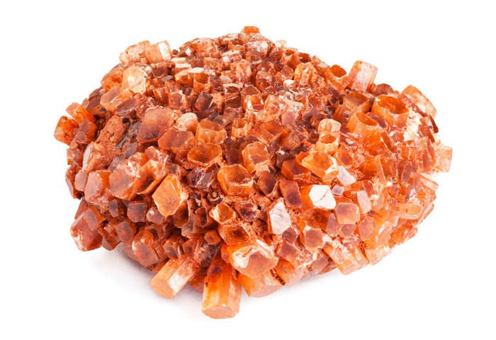 pierre aragonite