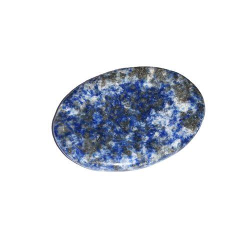 pierre pouce lapis lazuli