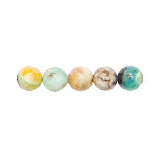 perle ronde amazonite multicolore 12mm.jpg