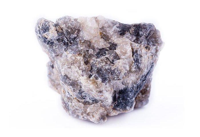 pierre cordiérite