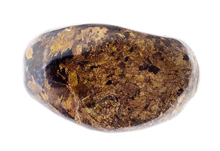 pierre enstatite