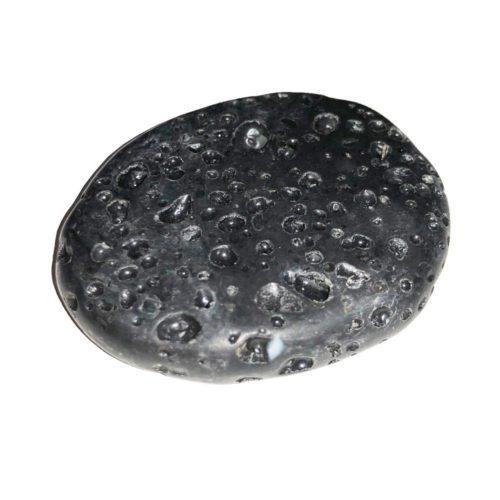 galet pierre de lave