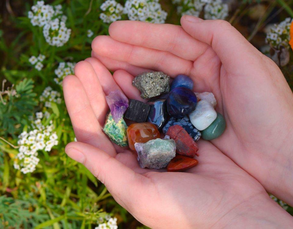 lithotherapie se soigner avec les pierres vraiment