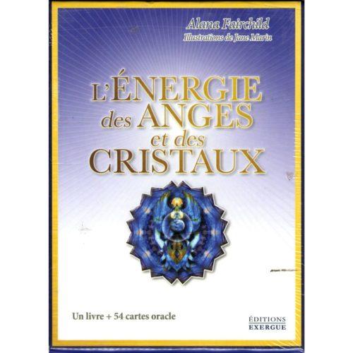 L'Énergie des anges et des cristaux (Oracle)