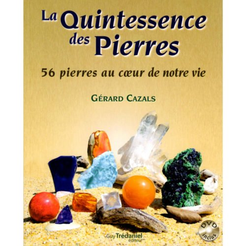 La quintessence des pierres (DVD)