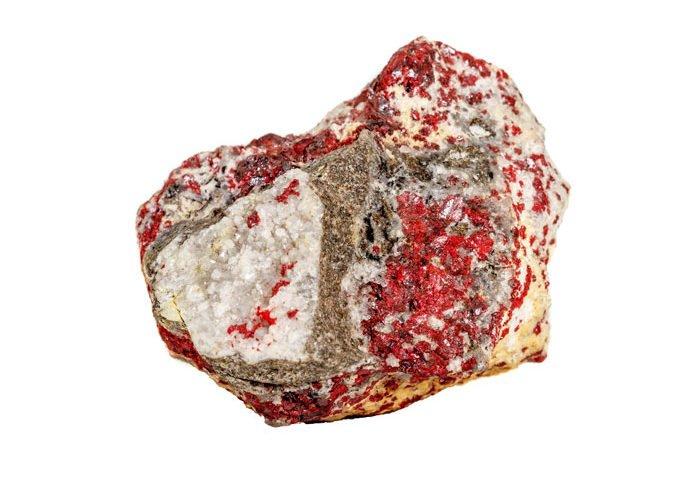 pierre cinabre