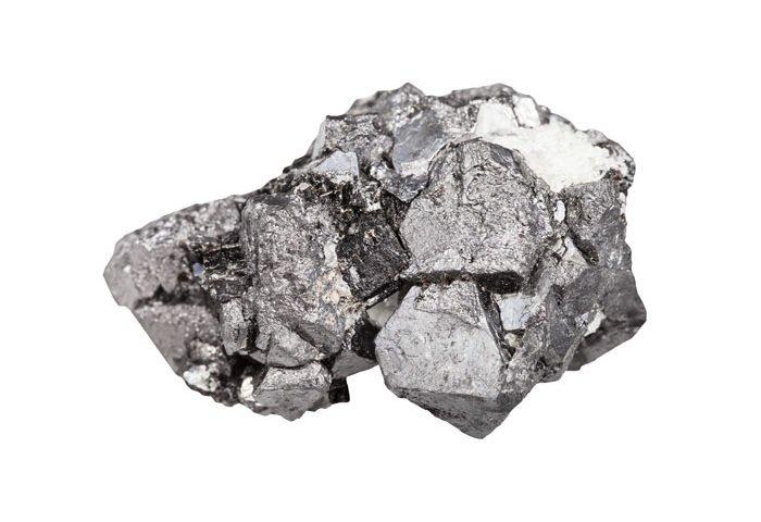 pierre magnétite