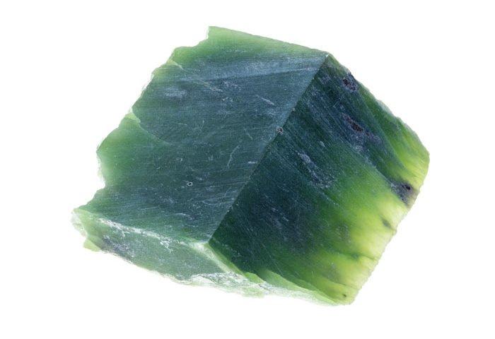 pierre néphrite