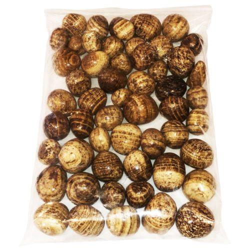 sachet pierres roulées aragonite 1kg