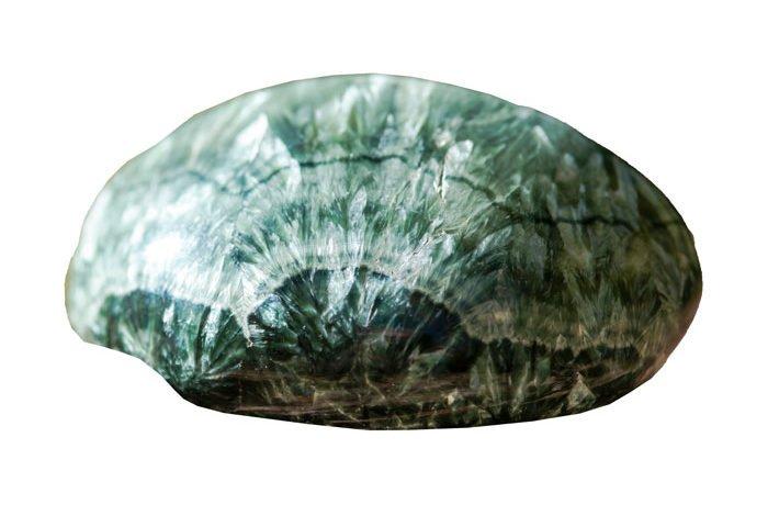 pierre seraphinite