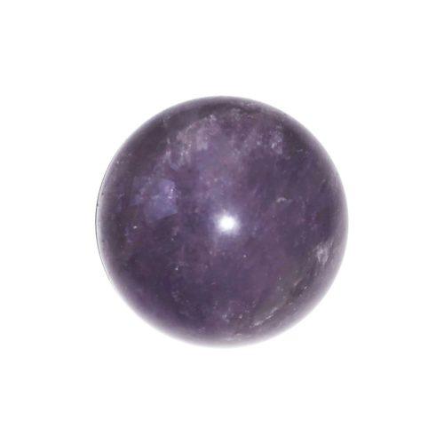 sphère améthyste 40mm