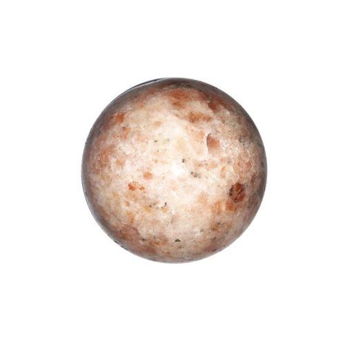 sphere pierre de soleil 40mm