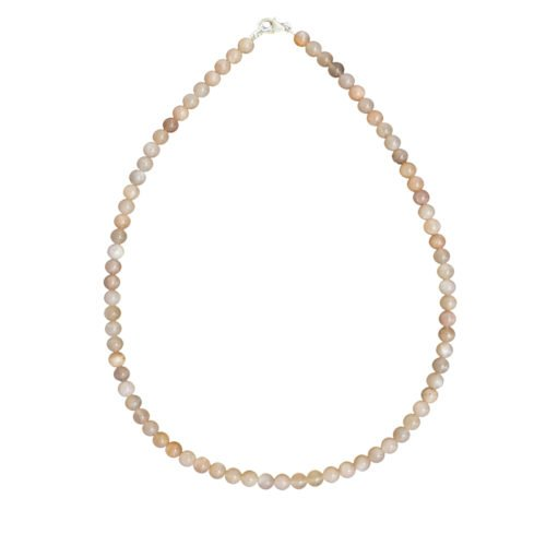collier heliolite 6mm