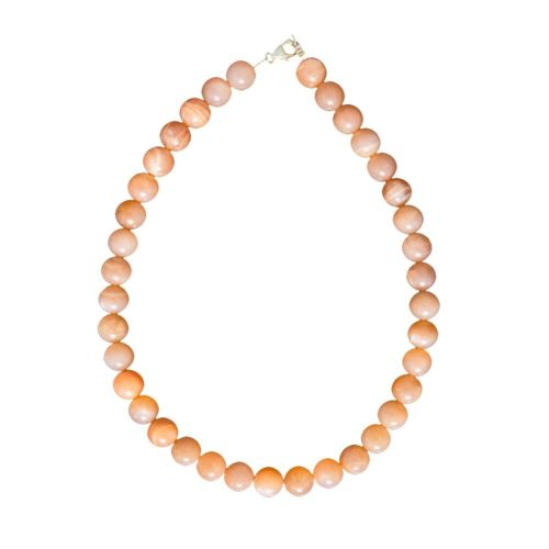collier heliolite 12mm