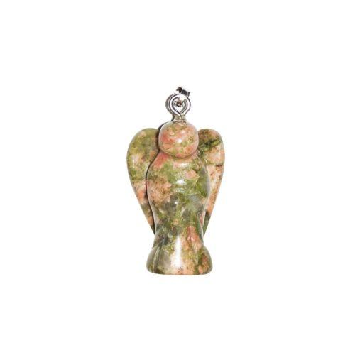 pendentif-unakite-petit-ange