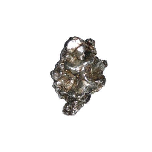 pierre brut météorite
