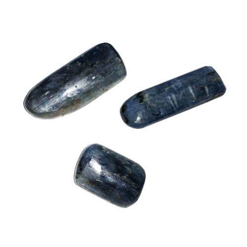 pierre roulée kyanite