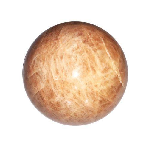 sphere pierre de lune 60mm