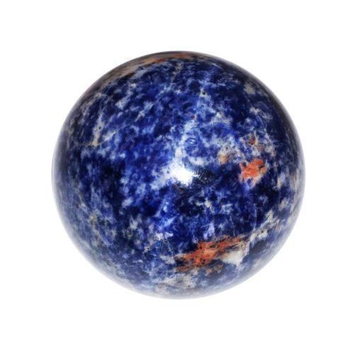 sphere sodalite 60mm