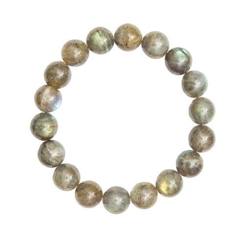bracelet spectrolite 10mm