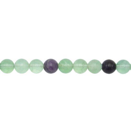 fil fluorine multicolore 10mm