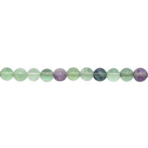 fil fluorine multicolore 6mm