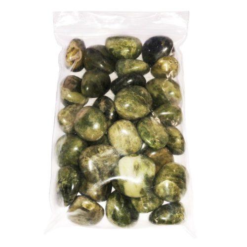 sachet-pierres-roulees-vesuvianite-500grs
