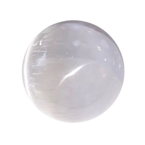 sphere-selenite-55mm