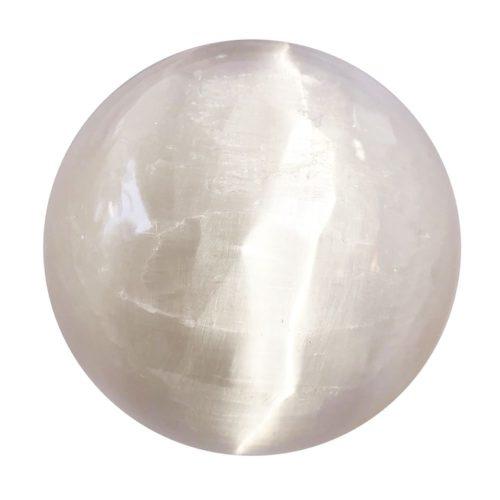 sphère sélénite